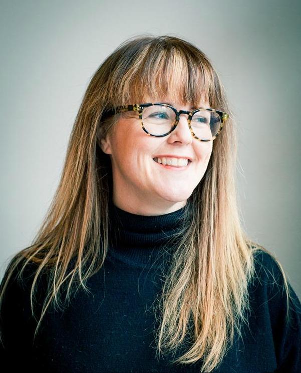 Kathryn Tyler headshot